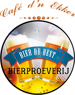 Café d'n Ekker/Bier du Best
