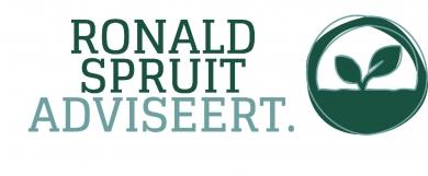 Ronald Spruit Adviseert