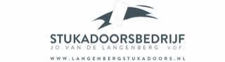 Stukadoorsbedrijf Jo van de Langenberg VOF
