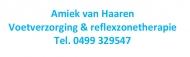Amiek van Haaren Voetverzorging & reflexzonetherapie