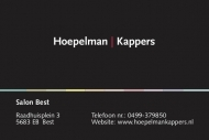 Hoepelman Kappers Best