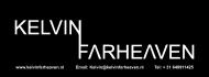 DJ Kelvin Farheaven