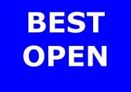 Best Open