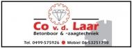 Co. v.d. Laar, Betonboor- en Zaagbedrijf