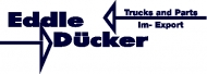 Eddie Dücker Trucks and Parts