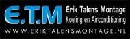 E.T.M. Erik Talens Montage
