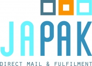 JAPAK Direct mail & Fulfilment