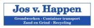 Jos van Happen Containers B.V.