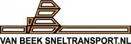Van Beek Sneltransport