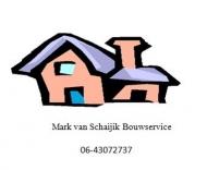 Mark van Schaijik Bouwservice