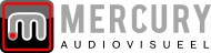 Mercury Audiovisueel