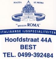 IJssalon Roma