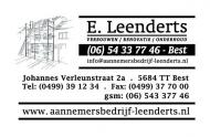 E.Leenderts