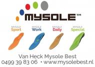 Van Heck Mysole Best