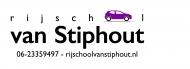 Autorijschool van Stiphout