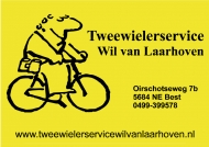 Tweewielerservice Wil van Laarhoven